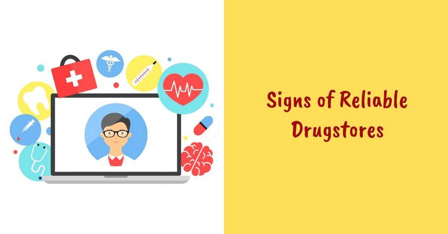 Signs of Reliable Drugstores